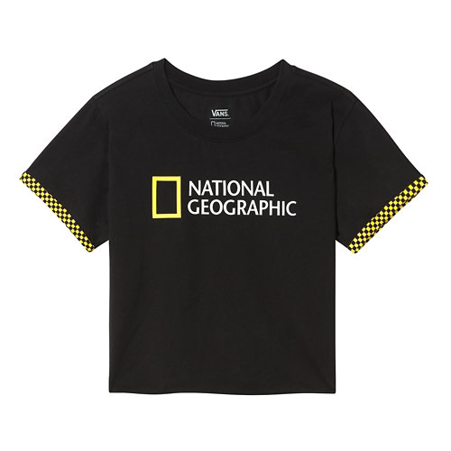 Vans+x+National+Geographic+Roll+Out+T-shirt