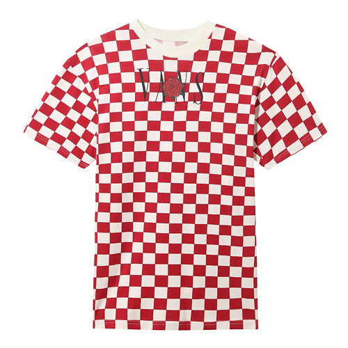 T-shirt+Kyle+Walker+Checkerboard