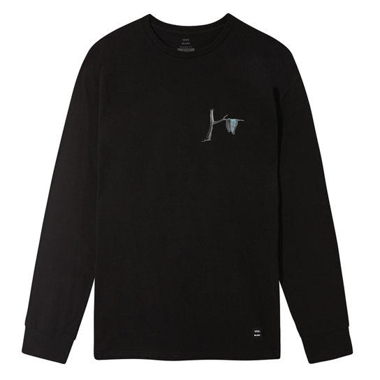 Vans MoMA Dalí Long Sleeve T-shirt | Vans