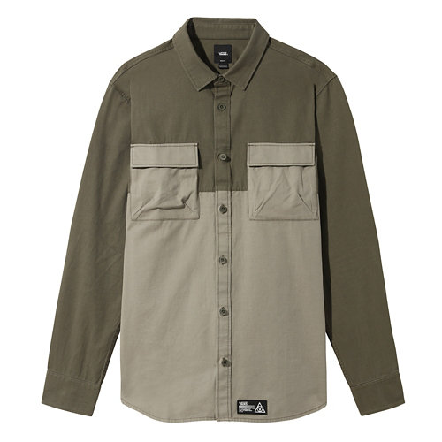 66+Supply+Long+Sleeve+Buttondown-Hemd