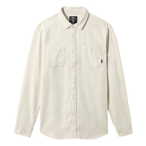 Kyle+Walker+Long+Sleeve+Button-down-Hemd