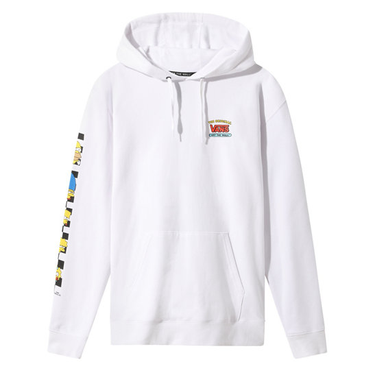 The Simpsons x Vans Family Pullover Hoodie | Vans