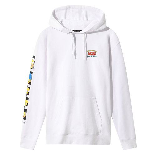 The+Simpsons+x+Vans+Family+Pullover+Hoodie