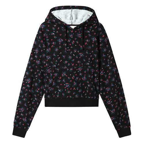 Sweat+%C3%A0+capuche+Beauty+Floral