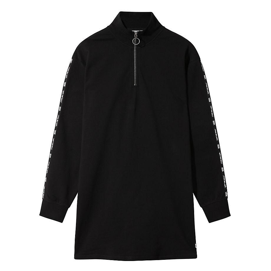 Robe Chromoed Mock (black) , Taille L - Vans - Modalova