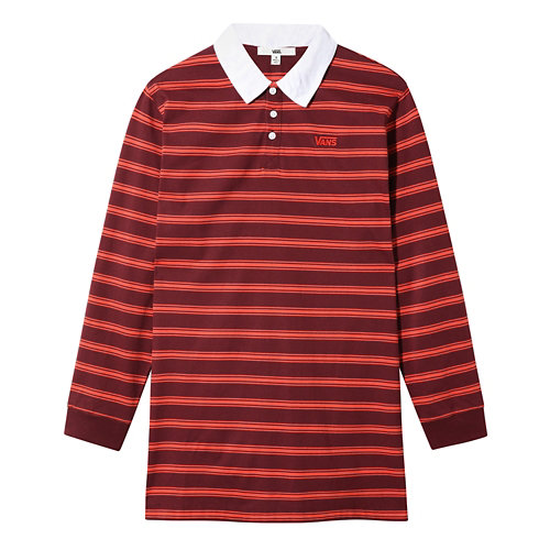 Sukienka+Stripe+Polo