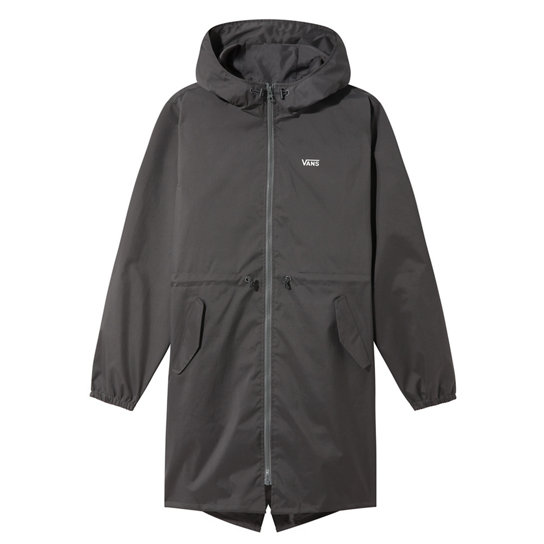 Kastle V Long Windbreaker MTE | Vans