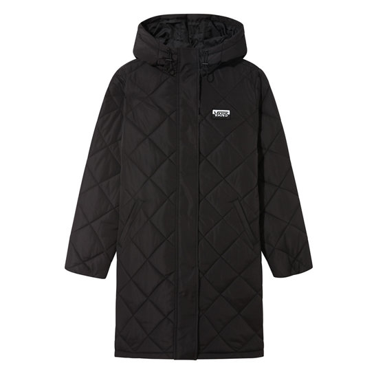 Clair Shores Puffer Jacket MTE | Vans