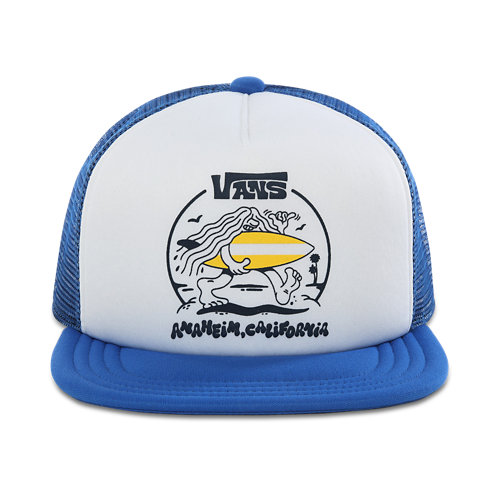Casquette+Junior+Wheres+The+Beach+Trucker+%288-14%2B+ans%29