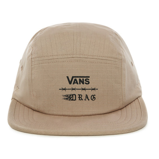 Vans x Drag Flap Hat | Vans