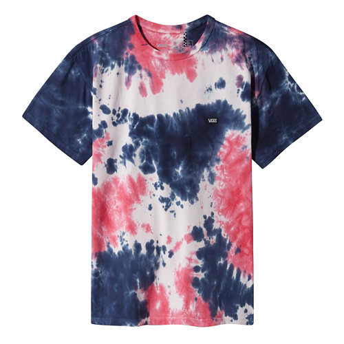 T-shirt+Off+The+Wall+Classic+Burst+Tie+Dye