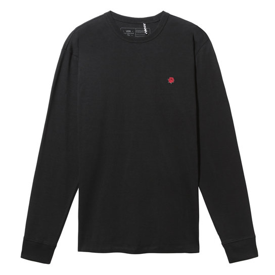 Vans x Kyle Walker Off The Wall Long Sleeve T-Shirt | Vans