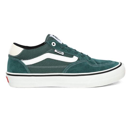 Rowan Pro Schuhe