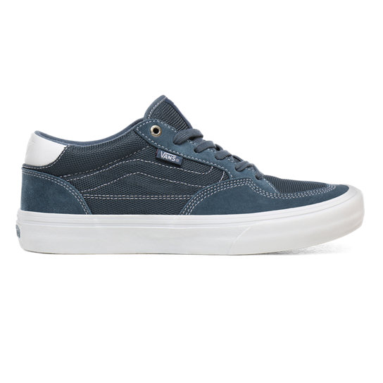 Mirage Rowan Zorilla Pro Shoes | Vans