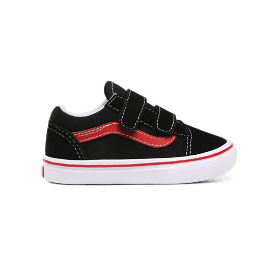 Toddler Pop ComfyCush Old Skool V Shoes (1-4 years) | Vans