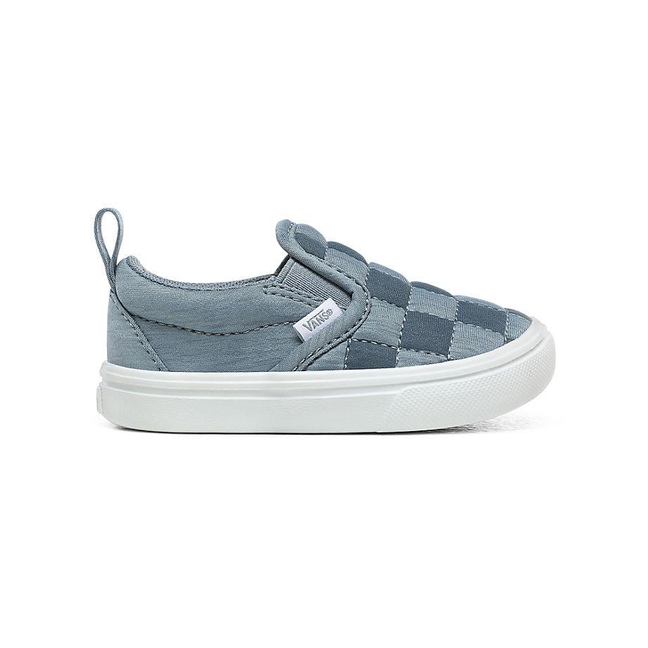 VANS Chaussures Enfant Vans X Autism Awareness Comfycush Slip-on V (1-4ans) ((autism Awareness) Sen