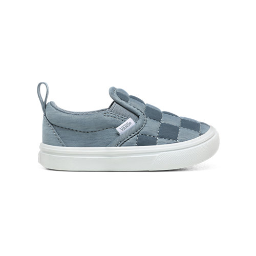 Chaussures+Enfant+Vans+x+Autism+Awareness+ComfyCush+Slip-On+V+%281-4%C2%A0ans%29