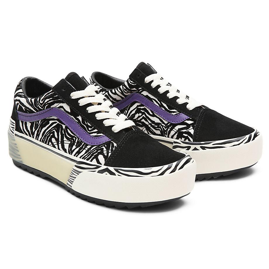 Sneaker Vans Old Skool VN0A4U155PR