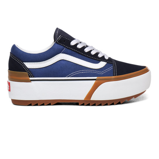 Zapatillas Old Skool Stacked | Vans