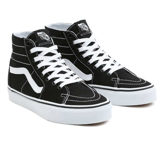Canvas SK8-Hi Tapered Schuhe | Vans
