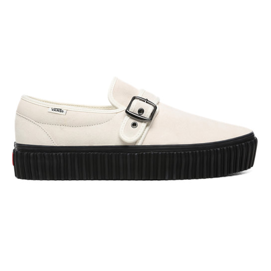 Style 47 Creeper Shoes | Vans