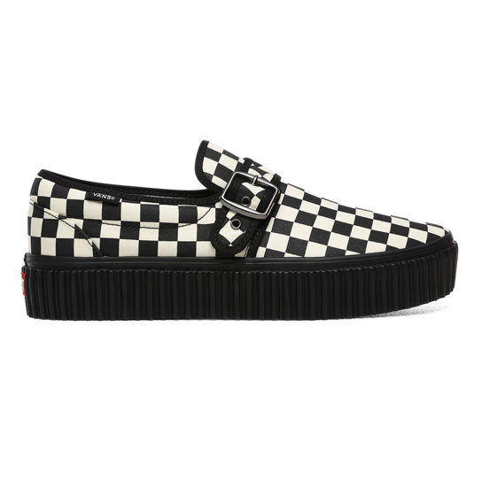 Style 47 Creeper Shoes
