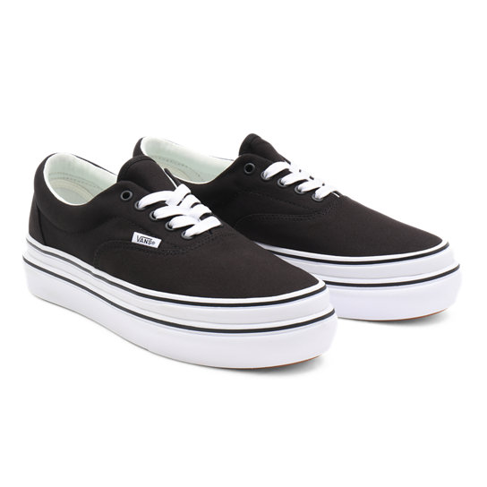 Canvas Super ComfyCush Era Shoes | Vans