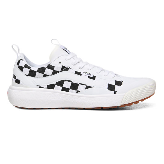 Checkerboard UltraRange EXO Shoes