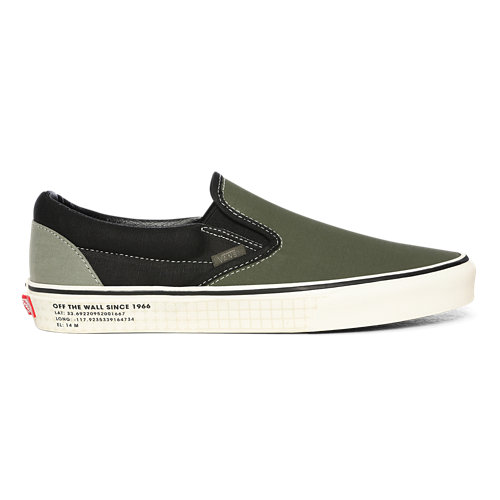 Chaussures+66+Supply+Classic+Slip-On