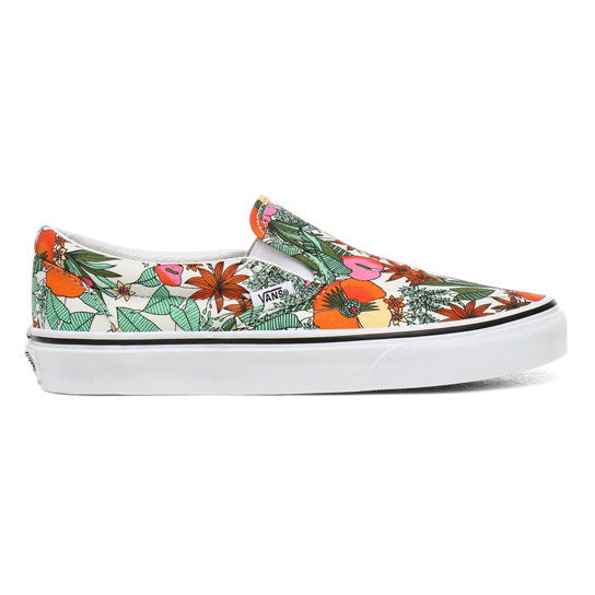 Multi Tropic Classic Slip-On Schoenen | Vans