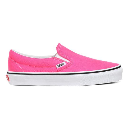 Neon Classic Slip On Schuhe