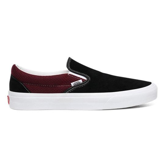 Chaussures P&C Classic Slip-On | Noir | Vans