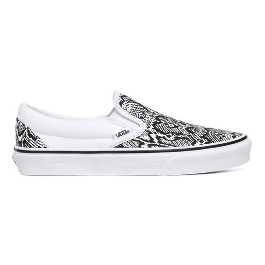Slip On | Shop Classic Shoes | White
