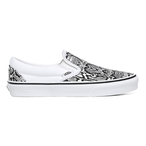 Python+Classic+Slip-On+Shoes