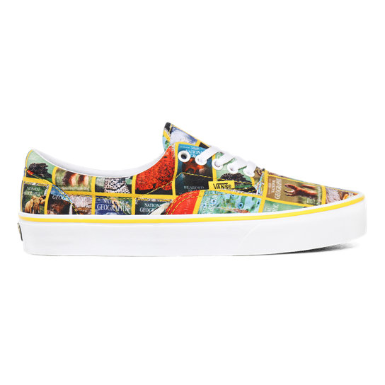Chaussures Vans x National Geographic Era | Vans