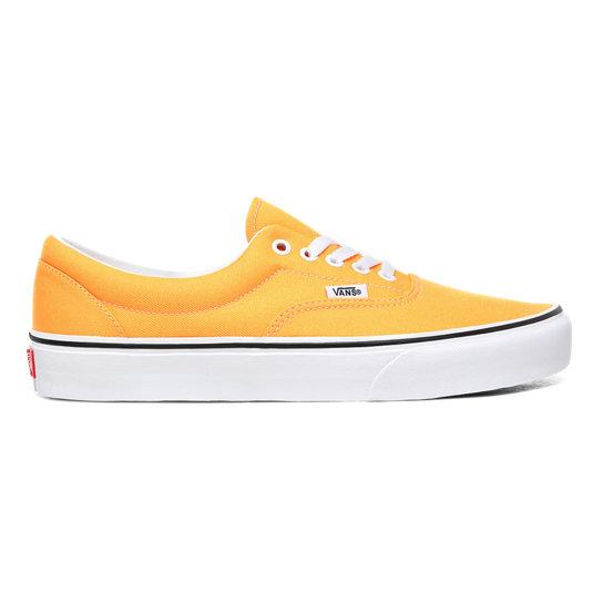 chaussure vans fluo