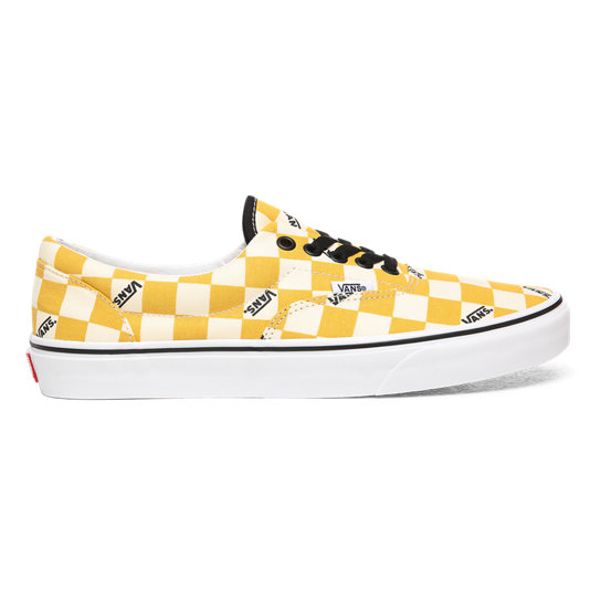 Scarpe Big Check Era | Vans