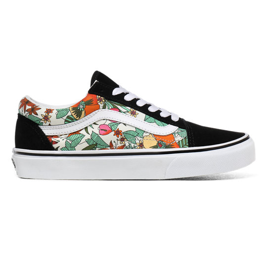 Multi Tropic Old Skool Shoes | Vans
