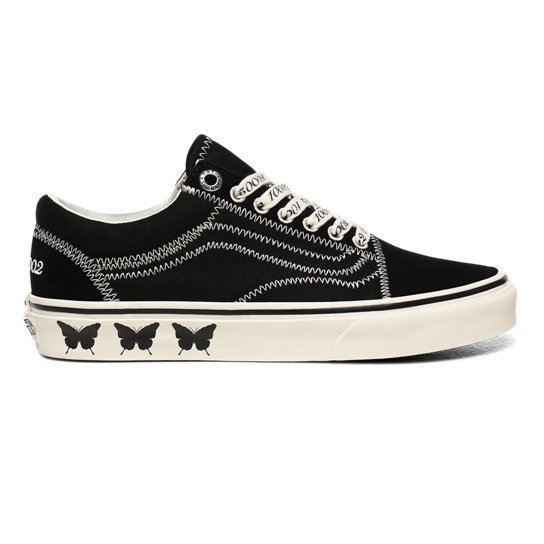 Vans x Sandy Liang Old Skool Shoes | Vans