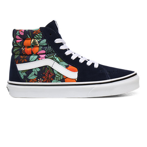 Multi+Tropic+Sk8-Hi+Shoes