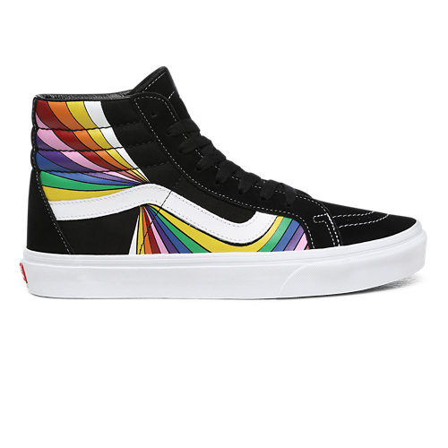 Refract+Sk8-Hi+Reissue+Shoes