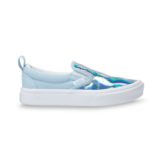 Chaussures Vans x Autism Awareness ComfyCush Slip-On PT Junior (4-8 ans) | Vans