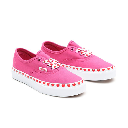 Buty+m%C5%82odzie%C5%BCowe+Heart+Foxing+Authentic+%288-14+lat%29