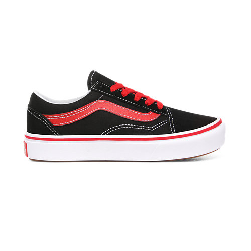 Zapatillas+de+ni%C3%B1os+Pop+ComfyCush+Old+Skool+%288-14%2B+a%C3%B1os%29