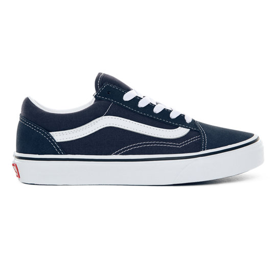 Youth Old Skool Shoes (8-14+ years) | Vans