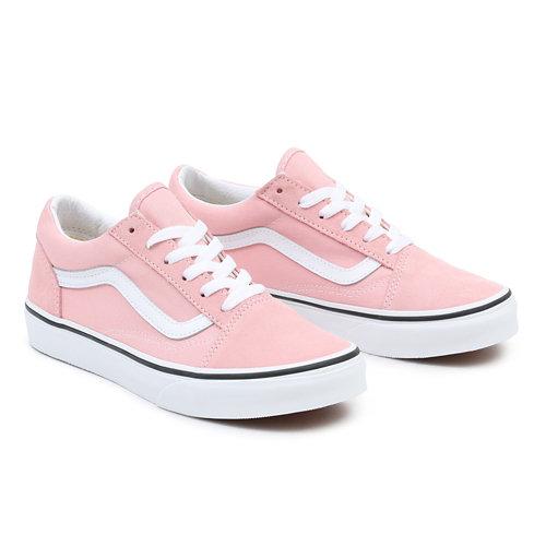 Chaussures ado (8-14 ans) | Enfant | Vans | Boutique Officielle