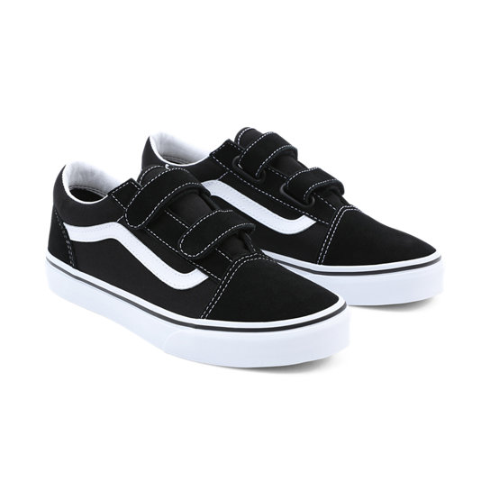 Youth Old Skool V Shoes (8-14+ years) | Vans