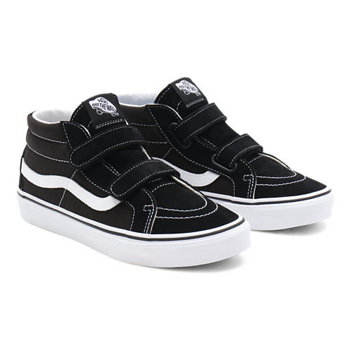 Youth+Sk8-Mid+Reissue+V+Shoes+%288-14%2B+years%29
