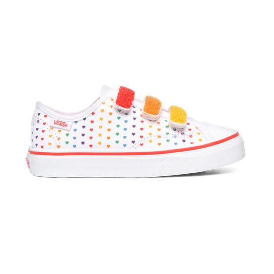 Chaussures Enfant Chenille Style 23 V (8-14 ans) | Multicolour | Vans