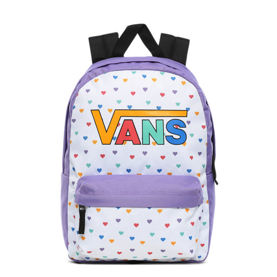 Kids Realm Backpack (8-14+ years) | Vans